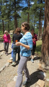 become a retreat leader 2014 june