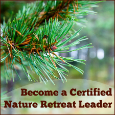 make money leading nature retreats