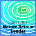 CERTIFIED RETREAT LEADER logo 225X225