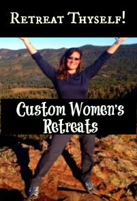 women retreat colorado coaching