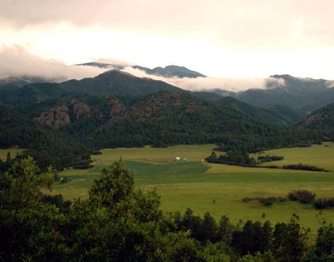 Beulah Colorado