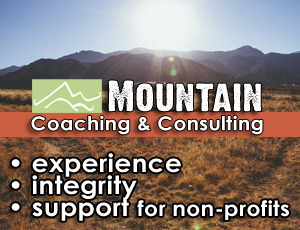 Dave Van Manen Mountain Consulting