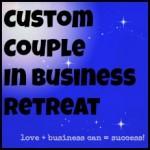 make money couples retreats business helene van manen