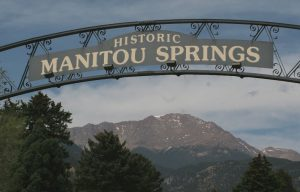 Manitou has a magical flavor to it.