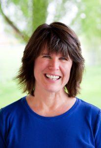 Anne Freeman, WY